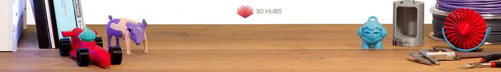 3Dhubs.com