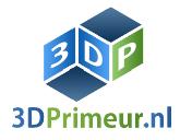 3DPrimeur.nl | Alles over 3D Printen