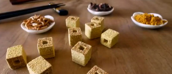 3D Food print