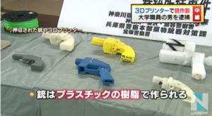 3D Print Vuurwapens