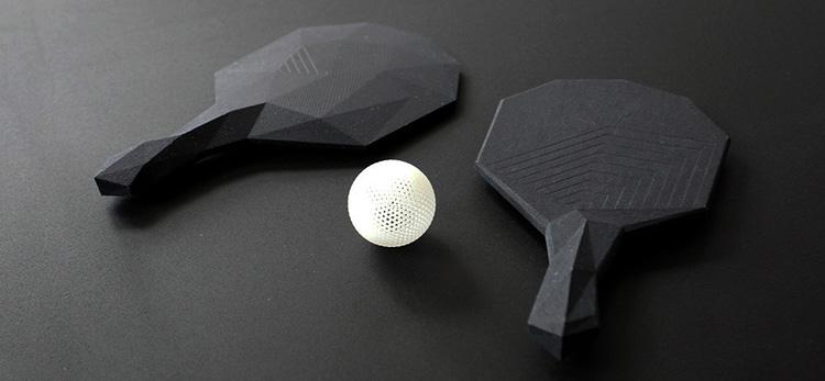 sport 3d printen