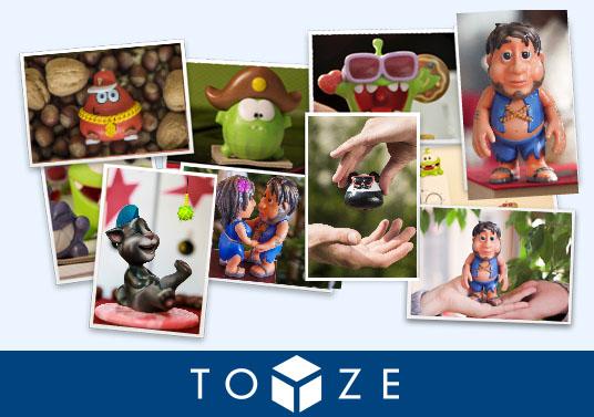 Toyze
