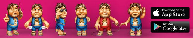 Toyze 3D Speelgoed